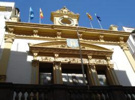 Ajuntament de Palamós