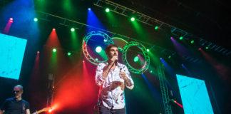 Melendi al Festival de Cap Roig | Imatge de Pau Punseti
