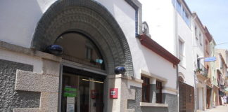 BibliotecaMunicipalPalafrugell3
