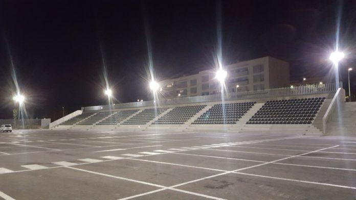 Guíxols Arena