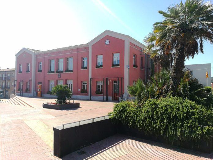 Ajuntament de Calonge | Imatge d'arxiu