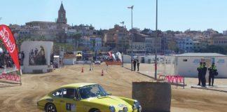 Rally Costa Brava Històric Palamós Ral·li