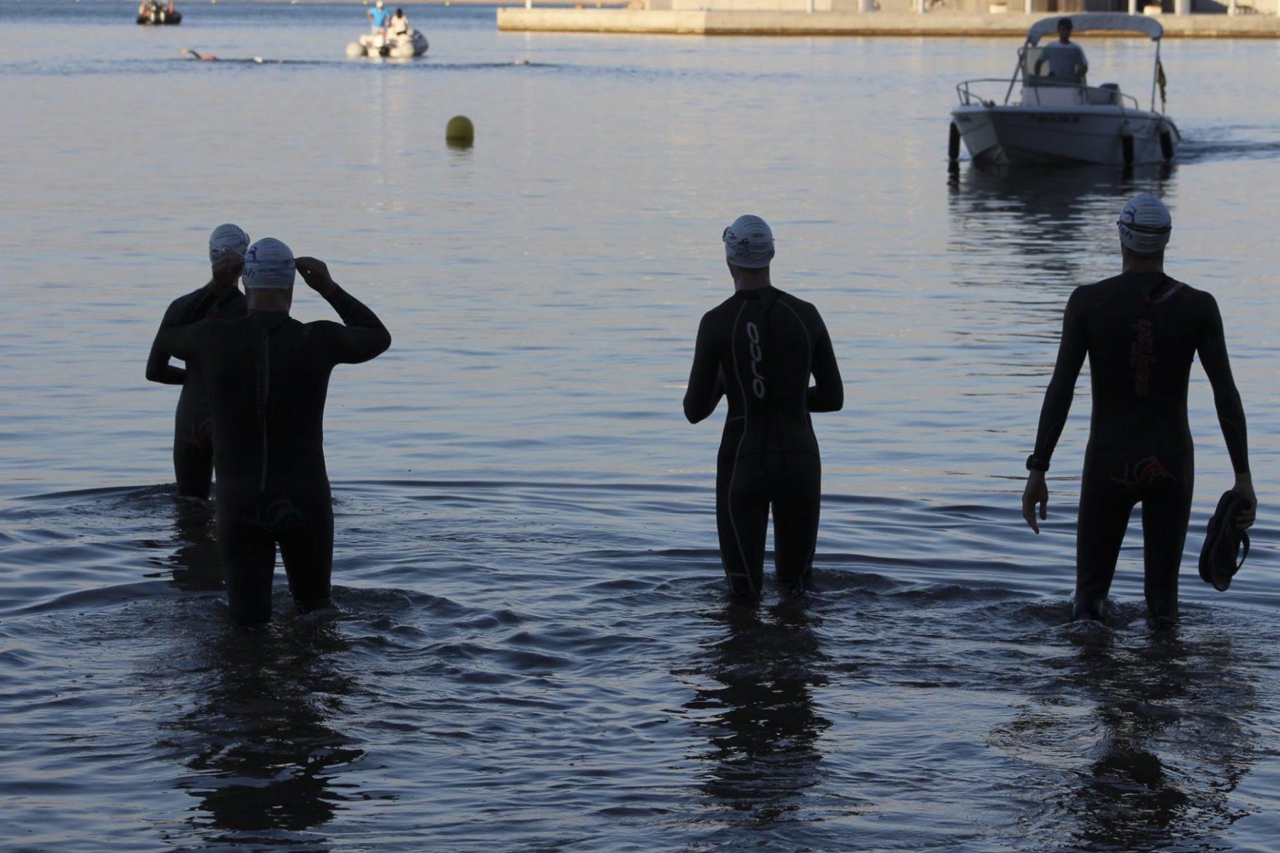 Oncoswim 2017 | Imatge de la Fundació Oncolliga Girona