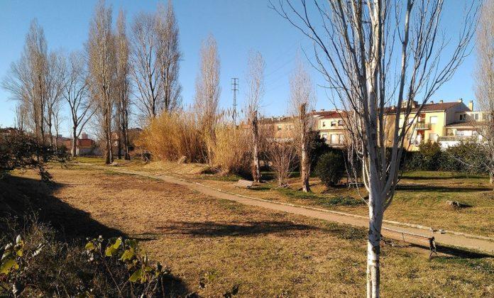 Una de les propostes més votades ha estat la instal·lació d'una zona de pícnic al Parc de la Bassa (al costat de l'ITV) | Imatge de l'Ajuntament de Palamós