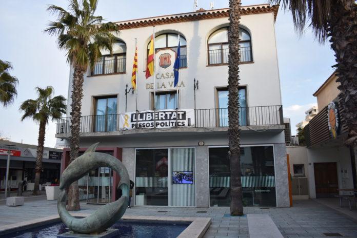 Ajuntament de Castell-Platja d'Aro | Imatge d'arxiu