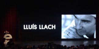 Lluís Llach, Premi Enderrock d'Honor 2018 | Imatge de Jordi Del Río