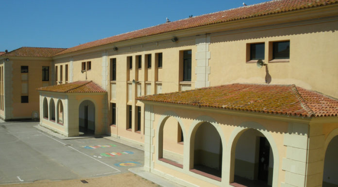 Escola La Vila de Palamós