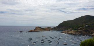 Cala d'Aiguafreda | POUM de Begur