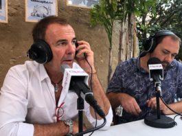 Eugeni Pibernat, regidor de Promoció Econòmica i Turisme de Begur | Imatge de Ràdio Capital