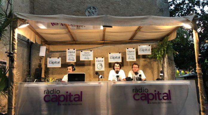 XV Fira d'Indians a Begur | Imatge de Ràdio Capital