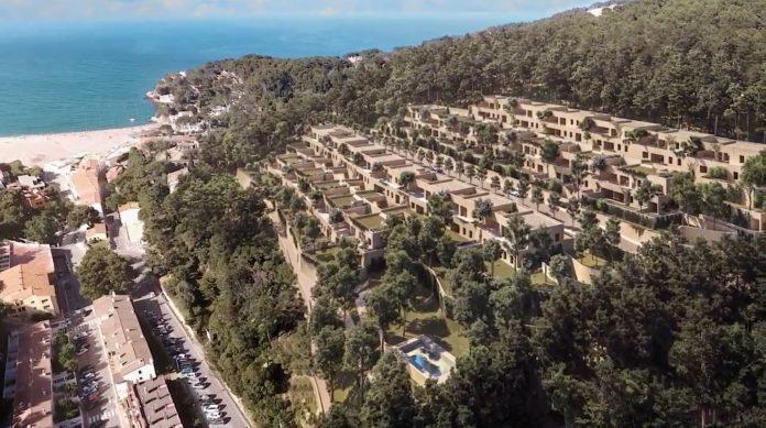 Jardins de Sa Riera   Imatge de Stoneweg Living