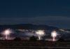 Castell de focs per a la Dolors Bassa | Imatge de Jack Gou