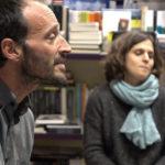 Jordi Fornós a la Siglantana de la Bisbal