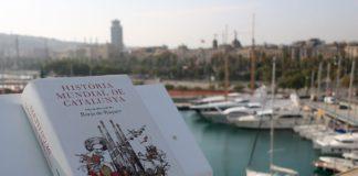 Historia Mundial de Catalunya dirigida per Borja de Riquer | Imatge de diversos mitjans