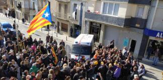 Ciutadans a Torroella de Montgrí
