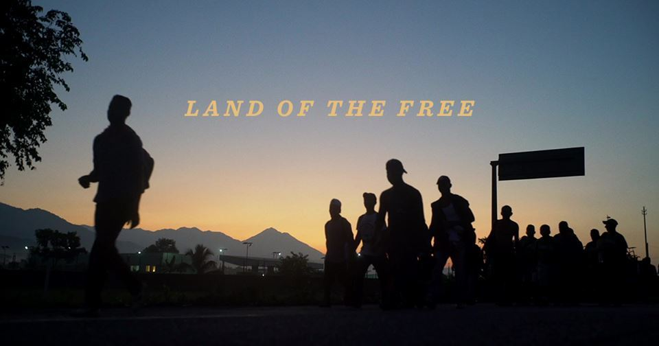 The Killers estrenen 'Land of the free'