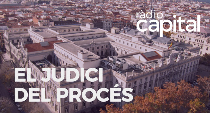 El Judici del Procés al Tribunal Suprem