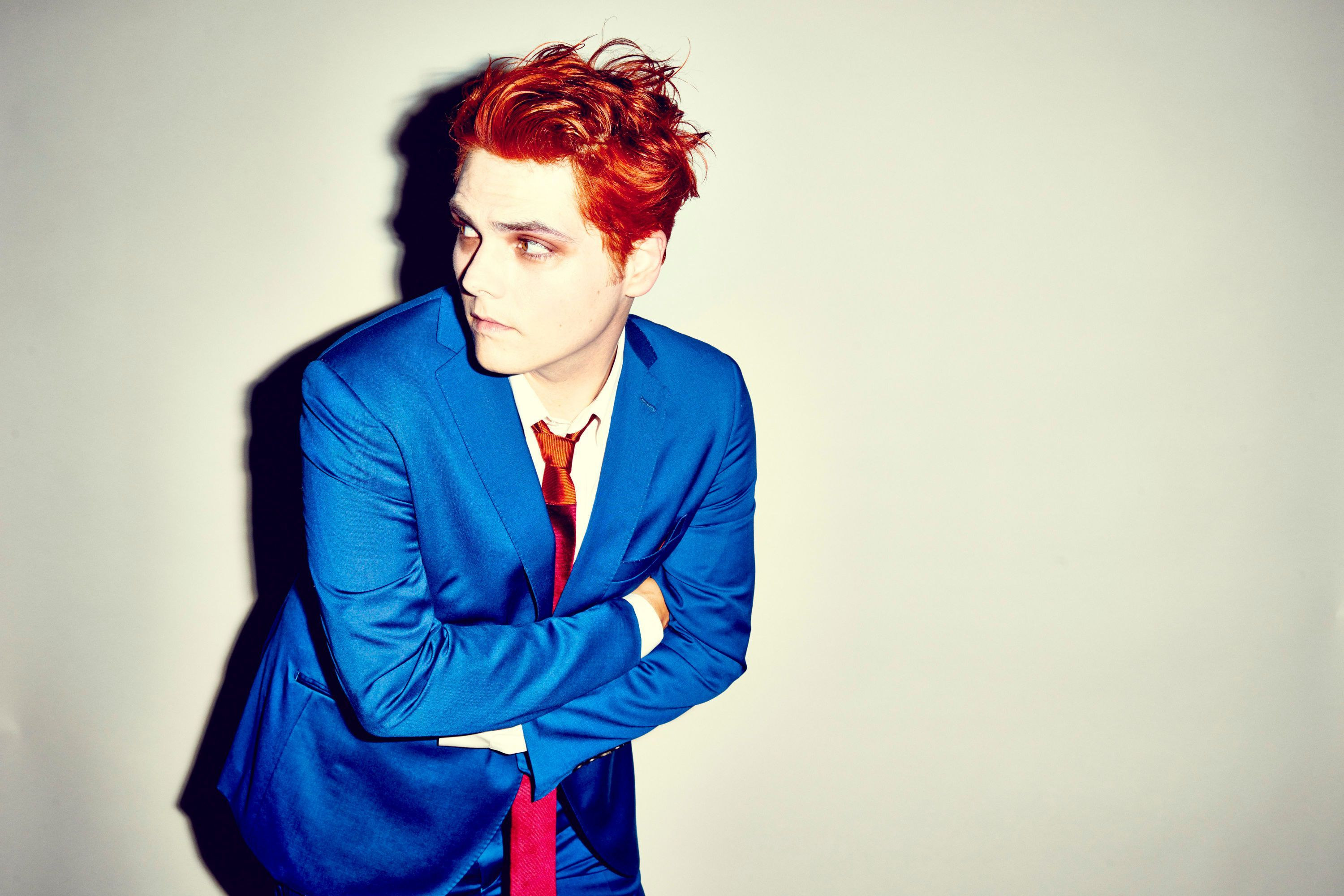 Gerard Way parla del possible retorn de My Chemical Romance
