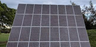 Bisbal solar