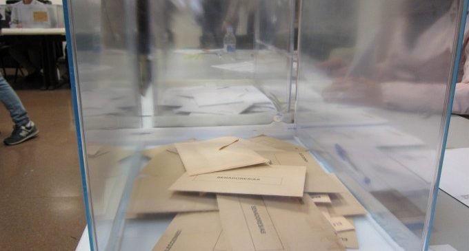 Eleccions Municipals al Baix Empordà