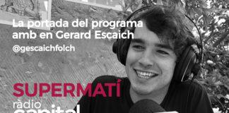 Gerard Escaich Opinió Supermatí