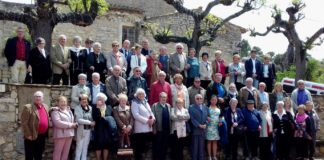 Festa de la Vellesa a Esclanyà