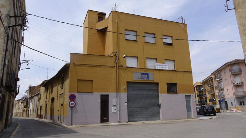 Local La Tabacalera