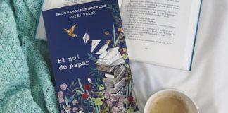 El noi de Paper de Jordi Folck