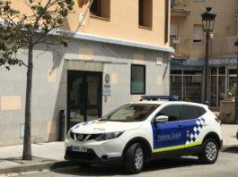 Dependències de la Policia Local de Sant Feliu de Guíxols | Imatge de Gerard Escaich