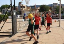 privat:-unes-70-persones-participen-en-la-primera-edicio-del-3×3-basquet-de-santa-cristina