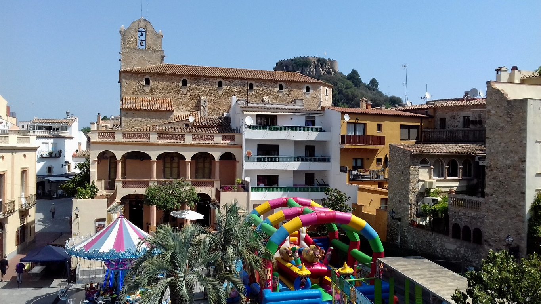Fira de Begur | Imatge de l'Ajuntament