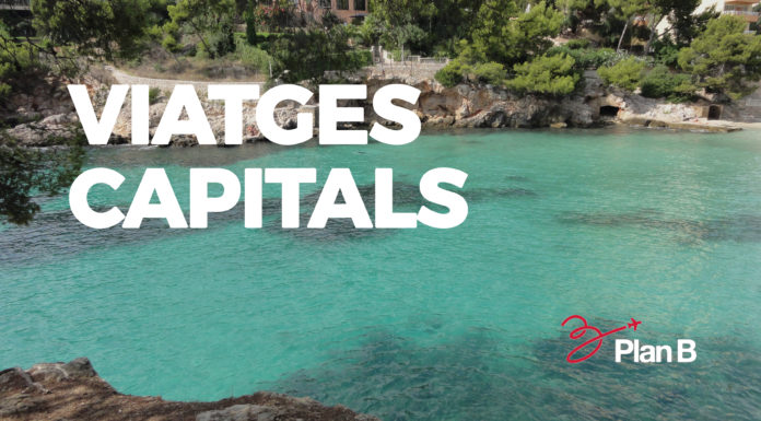 Mallorca - Viatges Capitals
