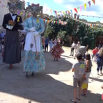 Festa Major de Sant Pol de la Bisbal 2019