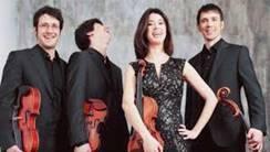 privat:-el-quartet-gerhard-actua-dissabte-a-santa-cristina,-dins-de-concerts-d'aro
