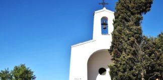privat:-begur-celebra-aquest-dissabte-sant-ramon-amb-una-missa-i-sardanes-a-l'ermita