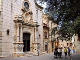 església de la Pietat