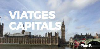 Viatges Capitals - Londres