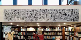 privat:-la-biblioteca-de-begur-exposa-una-copia-de-l'original-de-la-capcalera-d'es-pedris-llarg