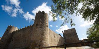 Castell de Calonge / Jordi Mas