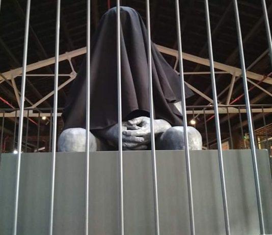 Terracotta protesta