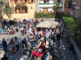 Trobada Tintinaire al municipi de Begur | Imatge de l'Ajuntament de Begur