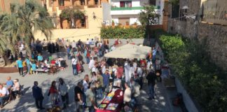 Trobada Tintinaire al municipi de Begur   Imatge de l'Ajuntament de Begur