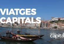 Viatges Capitals - Porto | Imatge de Gerard Escaich