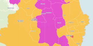 Què han votat els teus veïns a les eleccions generals del 10 de novembre?