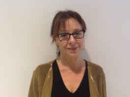 Gemma Garcia, editora de la Vitel·la